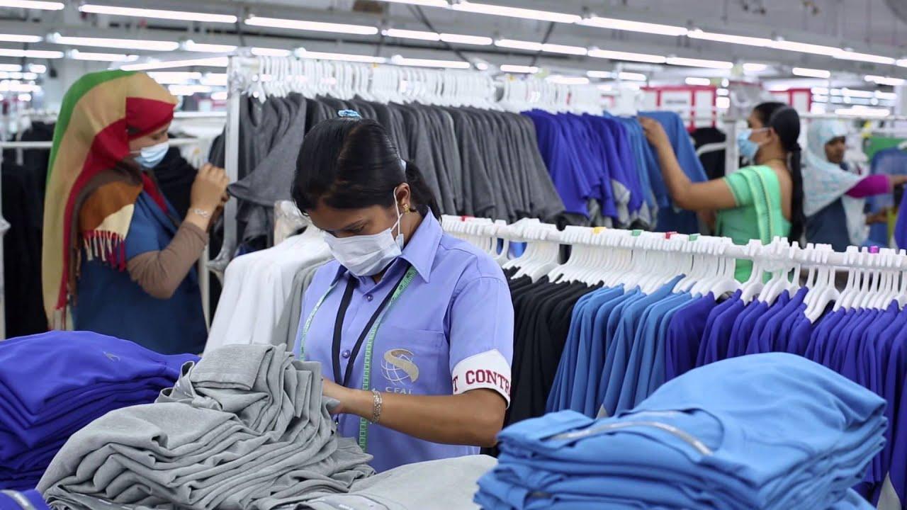 Classic Fashion, Classic Factory, Classic Fashion Apparel