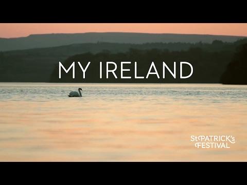 My Ireland, Stephen James Smith