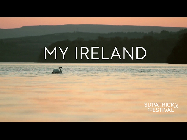 My Ireland, Stephen James Smith
