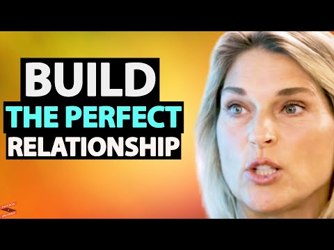 Creating Amazing Relationships Through Self-Worth & Respect with Gabby Reece
