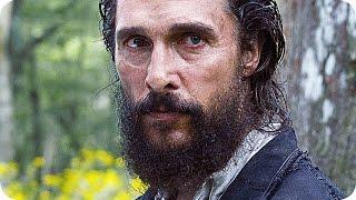 FREE STATE OF JONES Trailer & Clips (2016) Matthew McConaughey Civil War Movie