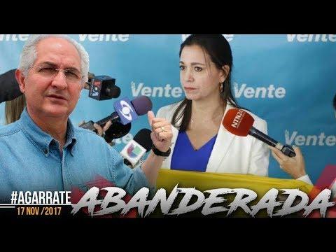 .@JoseColinaP | ESCENARIO FAVORABLE | PARTE 3 | AGÁRRATE | FACTORES DE PODER