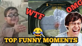 FREE FIRE|| WTF MOMENTS EP.1😳😱||BY XXX GAMING.