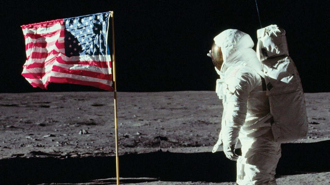 'Apollo 11' Documentary Trailer - YouTube