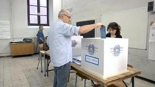 فيديو.. هل تفوز امرأة بمنصب رئيس بلدية روما؟