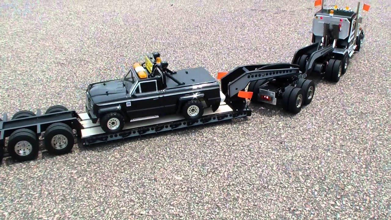 Used Car King >> King Hauler `God Bless Truckers` Build