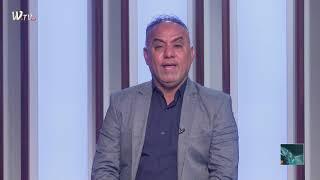 المحلل السياسي جاسم الغرابي / تجاوزات الكويت على الاراضي العراقية