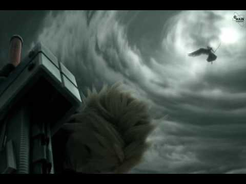 Omnislash Final Fantasy VII Complete Cloud Vs Sephiroth ENGLISH/SPANISH