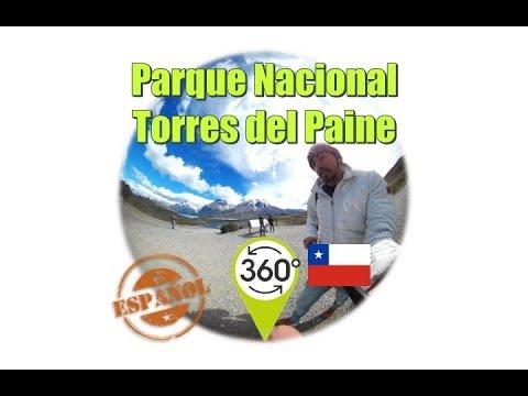 Parque Nacional Torres Del Paine - Chile 360 *Español #ThePatuo 65