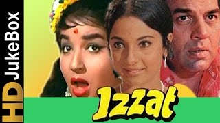 Izzat (1968) Full Video Songs Jukebox | Dharmendra, Tanuja