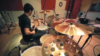 Knights of Cydonia - Muse - (Drum Cover)