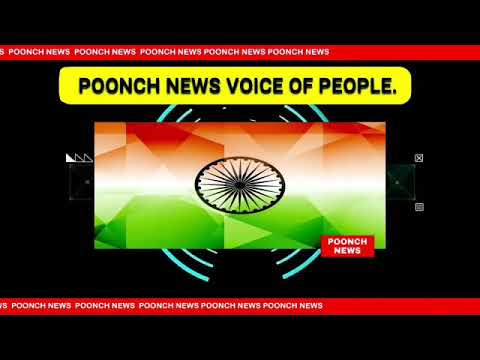 Poonch News...Pakistan once again targets residential areas by firing in Degwar sector Poonch