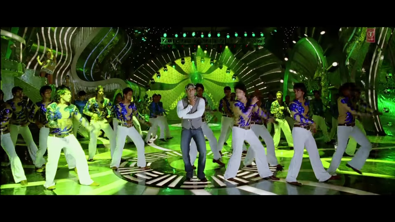 Download Love Me Love Me Full Song Wanted   YouTube