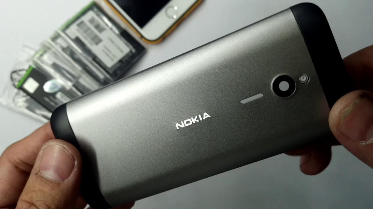 Vỏ Máy Nokia 230 Chính Hãng Gía Hấp Dẫn Mua Ngay Liên Hệ: 024.66750.999