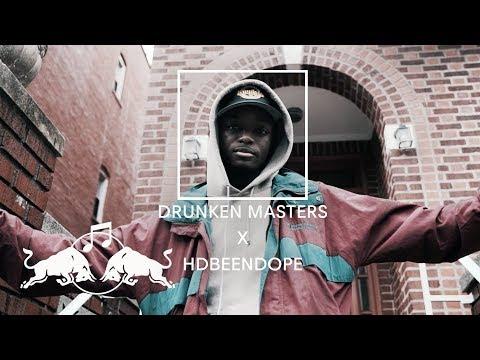Drunken Masters x BeenDope - Everyday