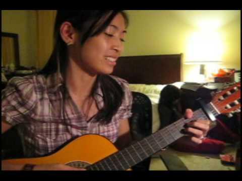 Tender Love guitar cover+lyrics