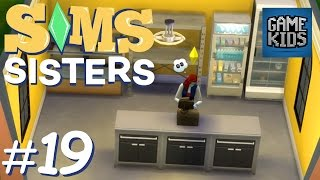 Building A Business - Sims Sisters Episode 19