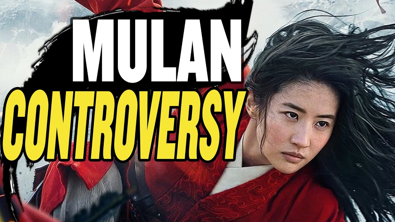 Mulan Backlash: Why Disney's China Problem Just Got Worse