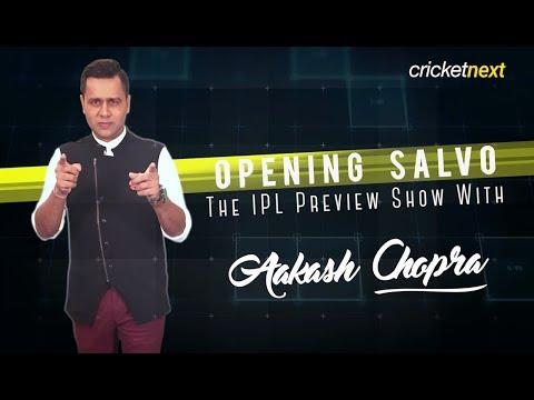 Watch Opening Salvo : Aakash Chopra Previews IPL 2018, Match 22: DD vs KXIP