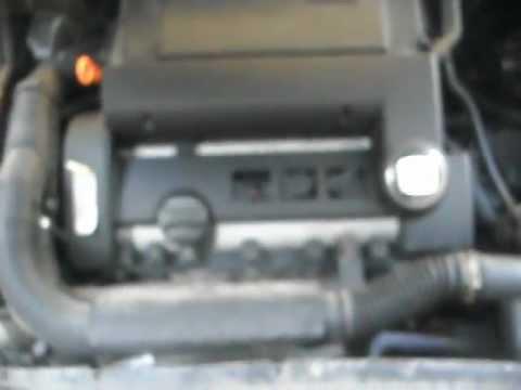 AK SPARES BCA 1.4 16V ENGINE
