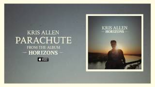 Watch Kris Allen Parachute video