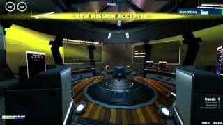 PULSAR: Lost Colony - Devlog #65 - Ship Hailing and New Screens thumbnail