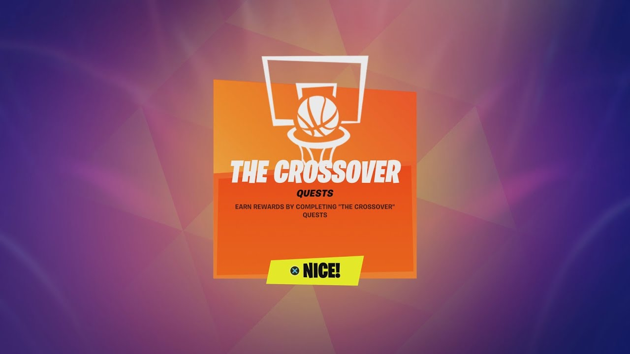 Fortnite Banner Special Fortnite Crossover Challenges How To Complete All Nba Challenges And Earn Free Rewards