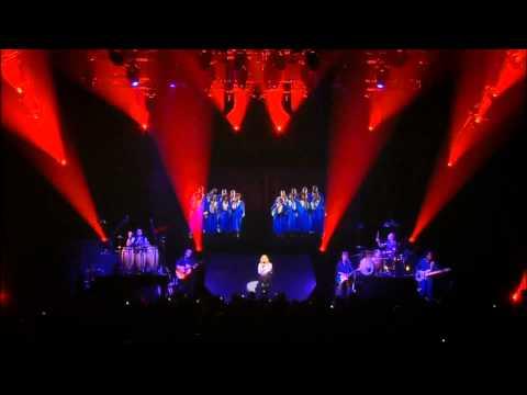 LARA FABIAN  16  L'hymne à l'amour HD Live TLFM