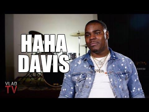 HaHa Davis: Soulja Boy's a Fool But He's No Dummy, I Did the #SouljaBoyChallenge (Part 5)