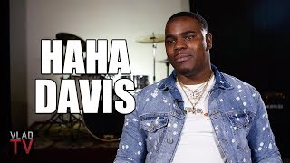 HaHa Davis: Soulja Boy's a Fool But He's No Dummy, I Did the #SouljaBoyChallenge (Part 5)