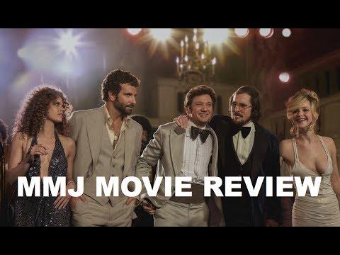 American Hustle – MMJ Movie Review