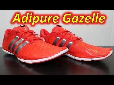 adidas adipure gazelle