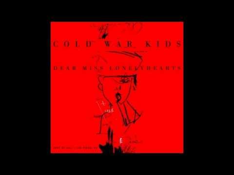 Cold War Kids - Jailbirds