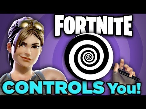 How Fortnite TRICKS Your Brain! | The SCIENCE... of Fortnite Battle Royale