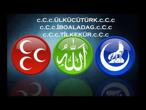 Ülkücü Hareket Ya Muhammed