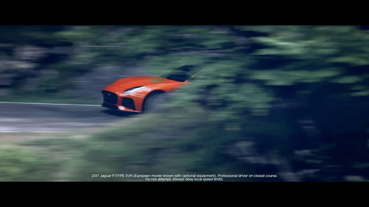 Charming Jaguar F Type Commercial