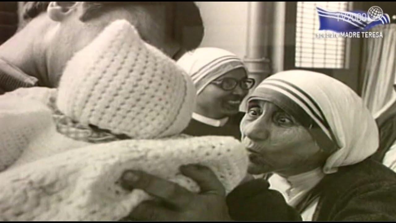 Madre Teresa La Madre Dei Poveri Di Pina Cataldo E Michele Sciancalepore Youtube