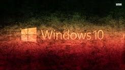 Windows 10 Remix