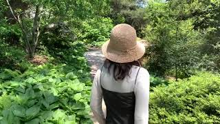 천리포수목원