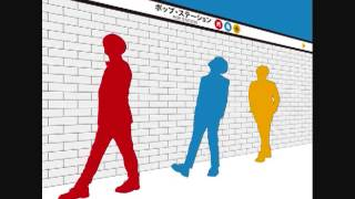 "NONA REEVES ""POP STATION""より."