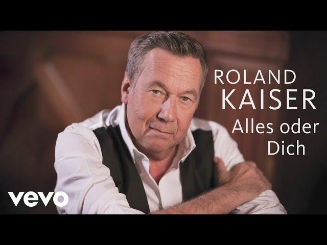 Roland Kaiser - Roland Kaiser im Interview über