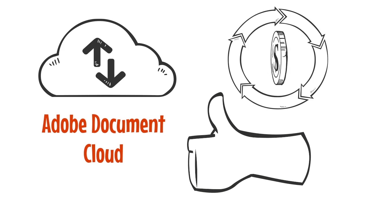 What Financial Services Can Gain from Adobe Document Cloud