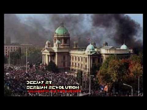 Deejay RT - Serbian Revolution (psychedelic trance)
