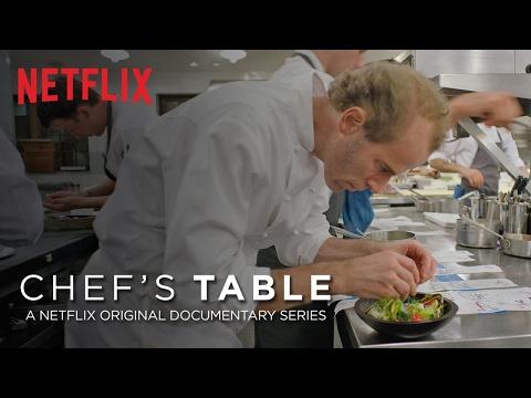 Chef's Table  Season 1  Dan Barber HD  Netflix