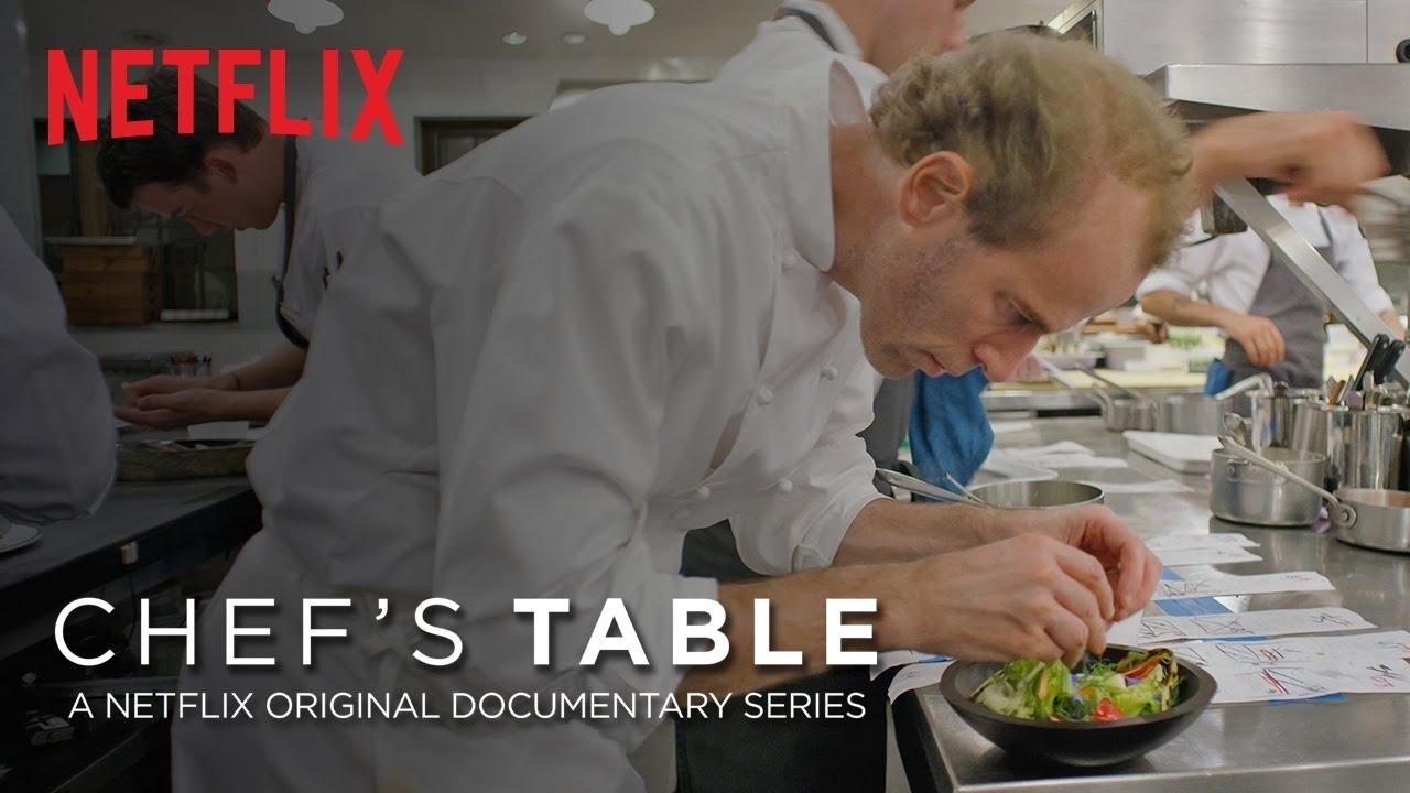 Chefs Table Season 1 Dan Barber Hd Netflix Youtube