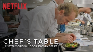 Chef's Table - Season 1 - Dan Barber - Netflix [HD]