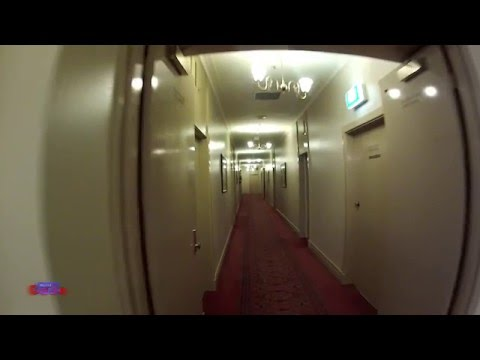Windsor Hotel Deluxe Room Walk Through