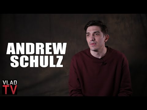 Andrew Schulz: Mark Zuckerberg Has an Ugly Wife, Billionaires Can Do Better