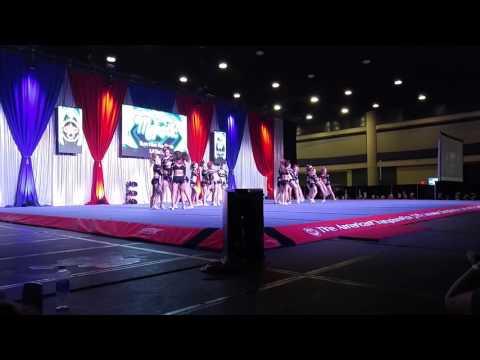 American Majestic Competition - Buffalo Convention Center 2016