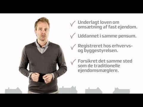 Bolig til bolig - Billig bolighandel i Odense, København og på nettet